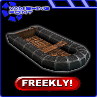 Click to download the 'Dingy (Inflatable Watercraft)'