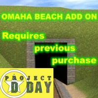 Click to download the 'Omaha Beach Add-On'