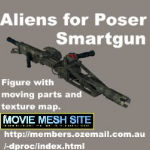Click to download the 'Smartgun'