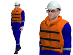 Coast Guard clothing 2