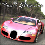 French Sports Car