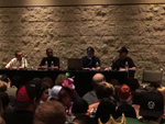 MegaCon 2015: another photo of the room; click for larger image.