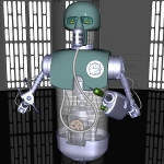 Click to download the '2-1B Surgical Droid'