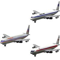 Aircraft 707 3-set 2 'ad image'
