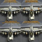 A7D/E Corsair II Texture Add-On 1