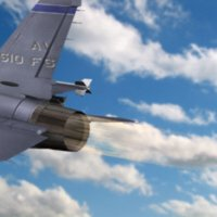Click to download the 'Afterburner Effect (for Poser)'