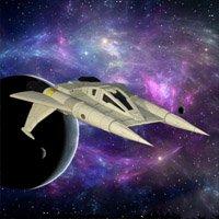Buck Rogers Starfighter image