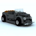 Click to download the 'Brick Antique Roadster (for Vue)'