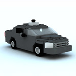 Click to download the 'Brick Car 1 (for Vue)'