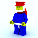 Click to download the 'Brick Figure (for Vue)'