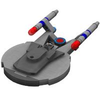 Brick NX-01 image