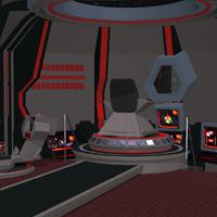Starship Bridge 10: Klingon BOP 'ad image'