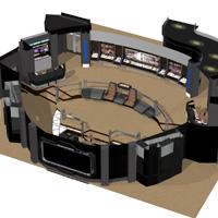 Starship Bridge 4: Voyager 'ad image'