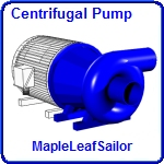 Click to download the 'Centrifugal Pump'