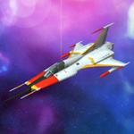 Click to download the 'Cosmo Zero Fighter (for Poser)'