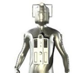 Click to download the 'Cyberman (Mac version)'