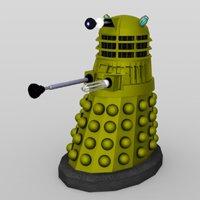 Dalek DS image