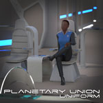 Click to download the 'E2 Orville Planetary Union Uniform'