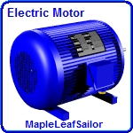 Click to download the 'Electric Motor'