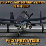 Click to download the 'F42U Privateer Squadrons 1'