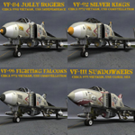 F4B Phantom Alternate Textures