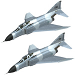 Click to download the 'F4B Phantom Texture: 506 and 704 (for Poser)'