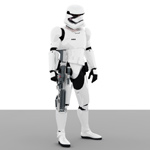 Click to download the 'First Order Stormtrooper Armor (M4)'