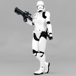 Click to download the 'First Order Stormtrooper Armor (V4)'