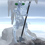 Click to download the 'Ice Devil'