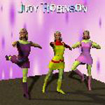 Click to download the 'Judy Robinson'