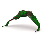 Click to download the 'Klingon Bird of Prey (for Vue)'