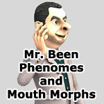 Click to download the 'Mr Been Phenomes'
