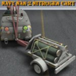 Click to download the 'Navy Nitrogen Cart (for Poser)'