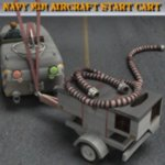 Click to download the 'Navy Starter Cart (for Poser)'