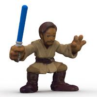 Obi-Wan Galactic Hero image