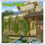 Petite Palais Green Plants (for Poser)