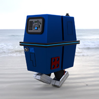 Click to download the 'Power Droid (for DAZ Studio)'