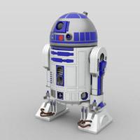R2 Astromech DS image