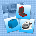 Sally`s Kitchen Freebie Add-On