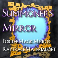 Click to download the 'Summoner`s Mirror'