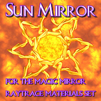 Click to download the 'Sun Mirror'