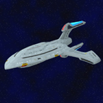 Click to download the 'Shark Starship (for Poser)'