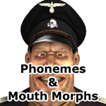 Shtirlec Phonemes
