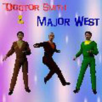 Click to download the 'Doctor Smith & Don West'