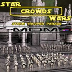 Click to download the 'MOM Star Wars Crowds - Storm Trooper Parade'