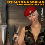 Click to download the 'Stealth Guardian'