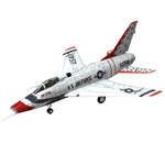 Click to download the 'Super Sabre: Thunderbird (for Poser)'