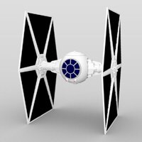 TIE Fighter image