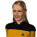 Click to download the 'Star Trek TNG Uniform for V4 Bodysuit'
