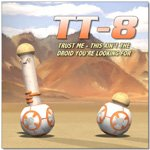 Click to download the 'TT8 (for Poser)'
